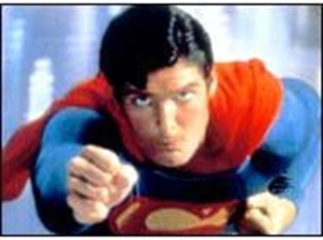 İşte 'Superman'in son isteği